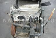 ДВИГАТЕЛЬ VW POLO 6N 1.4 AEX