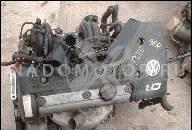 ДВИГАТЕЛЬ VW POLO 6N 1.0 AER 94-98R
