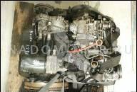ДВИГАТЕЛЬ VW POLO 1, 9 1.9 SDI ТИП: AGD 90000 МИЛЬ
