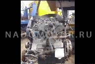 VW VOLKSWAGEN POLO PASSAT GOLF ДВИГАТЕЛЬ 1.9D AEF GWA