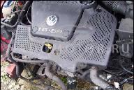 ДВИГАТЕЛЬ VW POLO 6N1 1, 9 TDI AGD ГОД ВЫПУСКА.1997