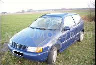 AHC2 VW POLO 6N LUPO SEAT IBIZA SILNIK1.0B AEV