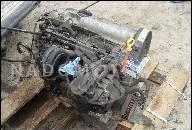 VW LUPO POLO 6N МОТОР 1, 0L 37 КВТ 50 Л.С. ALL