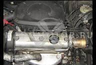 ДВИГАТЕЛЬ VW POLO LUPO AROSA IBIZA 1.4 AEX 90000 KM