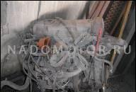 ДВИГАТЕЛЬ ADX VW POLO 6N 1, 3 EZ 95 (1573) 180 ТЫС. МИЛЬ