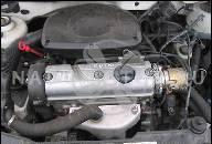 ДВИГАТЕЛЬ VW POLO SEAT IBIZA 1.4 8V AEX 60,000 КМ