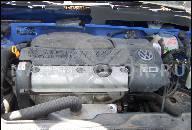 ДВИГАТЕЛЬ VW POLO 6N 1.0 БЕНЗИН 99Г. ALL