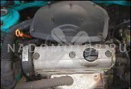 VW POLO ДВИГАТЕЛЬ 1.9 SDI AKU