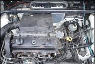 ДВИГАТЕЛЬ VW POLO 1.9 D 95Г. AEF NAMAX
