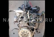 VW POLO (6N/6KV AB 95) ДВИГАТЕЛЬ ADX 1.3 40KW / 54PS