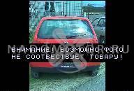 МКПП DED / ETF DXQ FFV FDQ VW POLO (6N1) 60 1.7 SDI