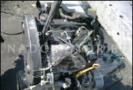 МОТОР В СБОРЕ ДЛЯ VW POLO 1, 7 SDI TANIO! 1999 R.