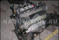 ДВИГАТЕЛЬ VW POLO 1.4 16V AFH 101 Л. С.