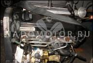 VW CADDY POLO GOLF III VENTO PASSAT ДВИГАТЕЛЬ 1.9 AEF