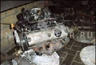 ДВИГАТЕЛЬ VOLKSWAGEN VW POLO 6N 1.4 AEX 60 ТЫСЯЧ КМ