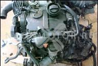 ДВИГАТЕЛЬ AMF 1.4 TDI VW POLO IBIZA FABIA 2003Г..