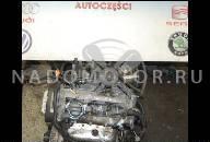 ДВИГАТЕЛЬ BBY VW POLO SEAT IBIZA SKODA FABIA 1, 4 16V