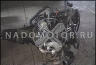 ДВИГАТЕЛЬ В СБОРЕ VW POLO 1.4TDI