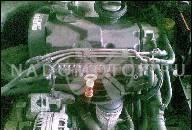 ДВИГАТЕЛЬ 1, 4 TDI BNM VW POLO IV FL