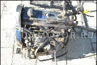 VW POLO 2002Г. МОТОР 1, 9 SDI