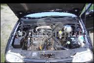 ДВИГАТЕЛЬ VW POLO SEAT IBIZA 1.4TDI 1.4 TDI KOD BAY