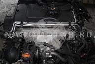 ДВИГАТЕЛЬ VW POLO III 6N 1.4 8V.97Г.