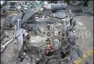 VW POLO SEAT IBIZA 1.4 TDI ДВИГАТЕЛЬ AMF ГАРАНТИЯ
