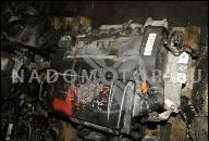МОТОР BBY 1.4 16V VW POLO SKODA FABIA SEAT IBIZA