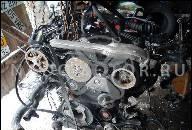 VW POLO 6N ДВИГАТЕЛЬ В СБОРЕ 1.0 MPI AUC
