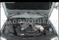 VW POLO 1.4 TDI 00Г.. ДВИГАТЕЛЬ AMF НАСОС-ФОРСУНКИ 130 ТЫС. KM