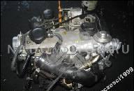 ДВИГАТЕЛЬ VW POLO 1.0 БЕНЗИН 1995R. 120000 KM