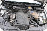 МОТОР В СБОРЕ + НАВЕСНОЕ ОБОРУДОВАНИЕ VW POLO 6N 1.0 1997 Л.С.. 220 ТЫС. KM