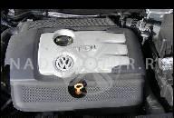 ДВИГАТЕЛЬ AMF VW POLO 99-01 1.4 TDI 230 ТЫС. KM