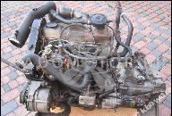 МОТОР VW POLO IBIZA FABIA 1.2 12V AZQ 90,000 KM