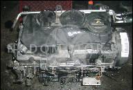 ДВИГАТЕЛЬ VW POLO 6N2 1.0 MPI AUC 2001Г.