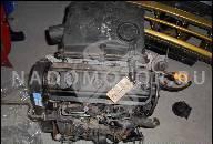 VW POLO GOLF IBIZA 1.9 SDI ДВИГАТЕЛЬ AQM ODPALA ОТЛИЧНОЕ