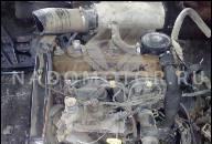 VW POLO IBIZA CORDOBA 1.4 44KW МОТОР КОРОБКА ПЕРЕДАЧ