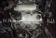 VW POLO 86C 2F ДВИГАТЕЛЬ 1, 3 40KW AAV ОРИГИНАЛЬНЫЙ 210000 KM