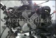 ДВИГАТЕЛЬ VW POLO III 1.3 ADX 94-95