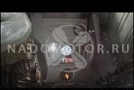 VW POLO 1.3 ДВИГАТЕЛЬ В СБОРЕ + КОРОБКА ПЕРЕДАЧ !!!