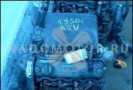 OTTOMOTOR ДВИГАТЕЛЬ VW POLO 6N 1, 3 55 КВТ ADX 6N1