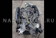 ДВИГАТЕЛЬ VW POLO 6N 6 N ADX 1, 3 / 40 КВТ 40KW