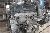 VW POLO 1.3 ДВИГАТЕЛЬ