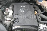 ДВИГАТЕЛЬ VW POLO 1.3 D 93R