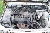 VW AUDI POLO IBIZA SEAT 1.4 16V 2007Г. ДВИГАТЕЛЬ BBZ