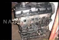 ДВИГАТЕЛЬ ALE VW POLO 1, 9TDI 90 Л.С. В СБОРЕ 1998Г..