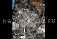 VW POLO 6N2 ДВИГАТЕЛЬ 1.4 TDI FABIA IBIZA