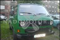 ДВИГАТЕЛЬ VW LT 2.5 TDI AVR 35SACZ