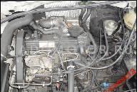 3922389 ДВИГАТЕЛЬ БЕЗ НАВЕСНОГО ОБОРУДОВАНИЯ VW POLO VARIANT (6KV5) 1.9 TDI (05.1997-09.2001)