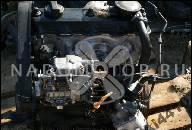 ДВИГАТЕЛЬ SKODA FABIA VW POLO IBIZA 1.9 TDI ATD 101PS